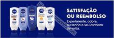 Reembolso NIVEA promoção até 31 julho - http://parapoupar.com/reembolso-nivea-promocao-ate-31-julho/