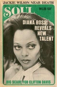 Soul Mag | Diana Ross