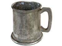 How to Clean Pewter