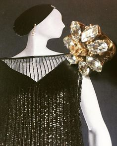 """""""It's the theatrical aspect of jewelry that fascinates me"""". Coco CHANEL , #Vintage #gold #plated with crystals ring. 💖 #paris #chanel #chanelearrings #gold #diamond #parisfashionvintage #vintagefashion #vintage #instagram #instagramer #fashionblog #fashionista #fashionjewelry #fashionista #ootd #ootdmagazine #instamood #instadaily #instapic #instafashion #instablog #parismonamour #parisjetaime #luxurylife #glam #glamour #cocochanel #vintage"""