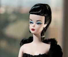 silkstone barbie portrait collection - Google Search