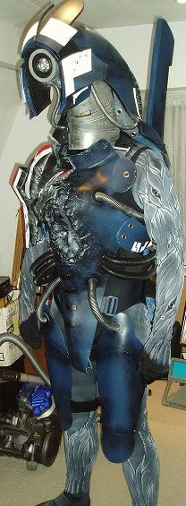 MASS EFFECT - Best of Cosplay Collection — GeekTyrant