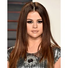Oscar Party 2016: Best Hairstyles - Selena Gomez