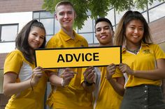 Need tips for navigating college? Ask VCU's orientation leaders