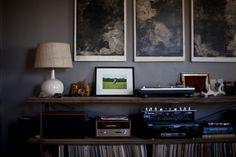Freunde Von Freunden . Joe Sadler . Los Angeles . Music