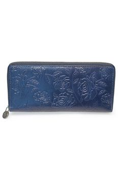 Briarwood Zinnia Wallet – Compleat | Lee James
