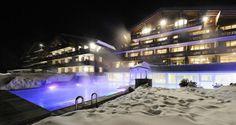 L'hôtel Wellness & Spa Ermitage, où le calme et la force de la nature agiront positivement sur vous! #Suisse http://www.commeachateauform.com/hotel/hotel-wellness-spa-ermitage-199919