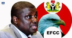 Ex DSS Director says EFCC is aware of Mainas whereabouts but cant pick him up because he is under protection  It is reported that newsmen on Friday reached out to the law firm representing Maina Messrs Mamman Nadir & Co. on 36 Ali Akilu Road Kaduna which confirmed the authenticity of the leaked letter. The letter referenced PRTT/PEN/NASS/SEN/16/ VOL1/05 was channelled through Senator Nneji Achonus (Imo North Senatorial Zone) office to the Senate President. The letter was titled: Pension…