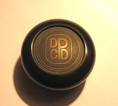 Dodge, Plymouth, Chrysler and De Soto, my custom shift knob, from the Dodge logo, DPCD