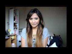 Art diy ombre hair hair