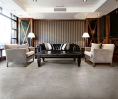 Floor from collection LIVE by Margres.