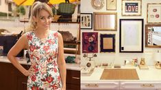 How To Recreate Lauren Conrad's Chic Workspace In Your Own Home   StyleCaster