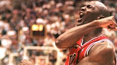 21 all-time cocky athletes who loved to run their mouth ... MICHAEL JORDAN - If anyone has ever 'deserved' to be cocky, it's Jordan. He's among the most ruthless competitors ever, and his drive combined with pure talent put him on a level that almost nobody else can match. 'There is no 'I' in team, but there is in win,' he purportedly once said. Yep, sounds like a true Alpha dog.