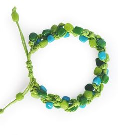 Jina Lime Green A$14.50 Fair Trade Fashion, Turquoise Necklace, Indigo, Jewelry Accessories, Lime, Green, Jewelry Findings, Lima, Fair Trade