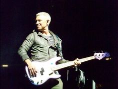 Bassists Are The Most Important Member Of A Band—According To Science