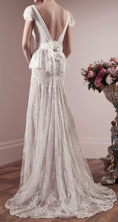 Bridal gown / Lihi Hod