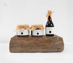 [힐리언스 선마을 자연발효장세트 1호 (자연발효 간장 + 된장2)] 선하고 이로운 쇼핑 선이몰 Bottle Packaging, Food Packaging, Brand Packaging, Packaging Design, Food Branding, Bottle Design, Coffee Shop, Health, Art Director