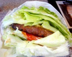 Banting Burgers! #LowCarb #LCHF #Yummy #Paleo #Keto