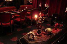 Vampire Café Ginza, Tokyo @Kimberley Connolly