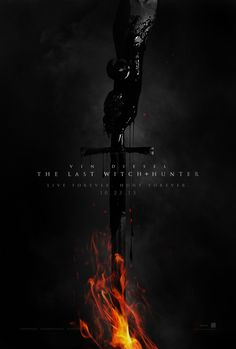 The Last Witch Hunter - October 23, 2015
