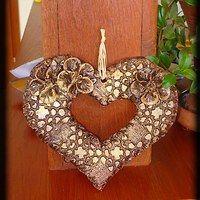 Kachle, reliéfy / Keramika | Fler.cz Hanging Plants, Burlap Wreath, Pottery, Wreaths, Decoration, Target, Vase, Inspiration, Flower Template
