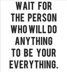 Just wait. They will come