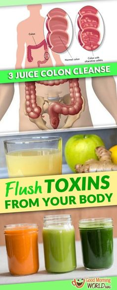 Liver Cleanse Detox Colon Cleanse Juice To Effectively Flush Out Pounds Of Toxins From Your Body! Liver Detox Cleanse, Intestine Detox Cleanse, Health Cleanse, Toxin Cleanse, Digestive Cleanse, Natural Detox Cleanse, Colon Health, Juice Cleanse, Colon Cleanse Detox Drink