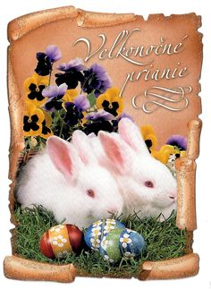 Cute Little Animals, Easter, Cards, Maps, Playing Cards