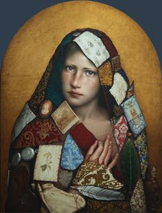 By Dino Valls - http://www.dinovalls.com/galeria.php?page=0