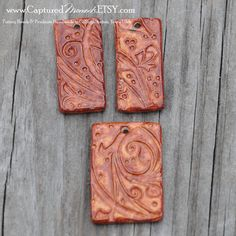 3 piece set in Autumn by CapturedMoments on Etsy