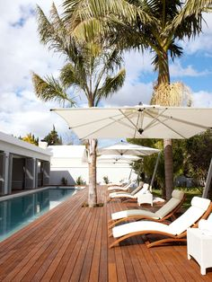 Charming & chic country retreat! The Robertson Small Hotel, Cape Winelands, South Africa
