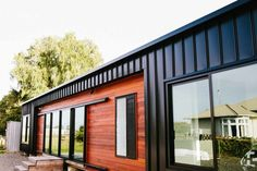 Elevate Architectural Transportables | NZ