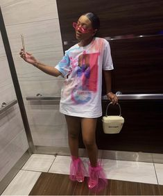 Best Baddie Outfits Part 18 Cute Swag Outfits, Dope Outfits, Trendy Outfits, Girl Outfits, Summer Outfits, Fashion Outfits, Vacation Outfits, Black Girl Fashion, Look Fashion