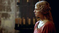 The Hollow Crown - Richard II part - queen Isabella