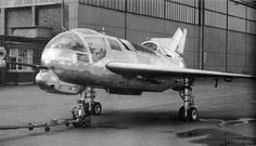 Short SC.1 (first flight 1957 (CTOL), 1958 (VTOL)) was the first British fixed-wing vertical take-off and landing (VTOL) aircraft. The SC.1 was designed to study the problems with VTOL flight and the transition to and from forward flight.