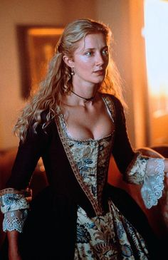 Joely Richardson in THE PATRIOT (2000)