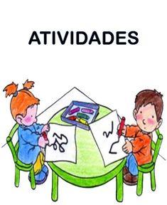 41 Cartazes de Rotina para Educação Infantil Apraxia, Health Promotion, Kids Education, Happy Life, Kids Learning, Kindergarten, Homeschool, Activities, Cards