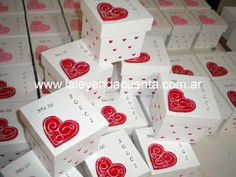 Souvenirs Sorority Crafts, Baby Shower, Fabric Painting, Ideas Para, 3 D, Decoupage, Valentines Day, Shabby Chic, Gift Wrapping