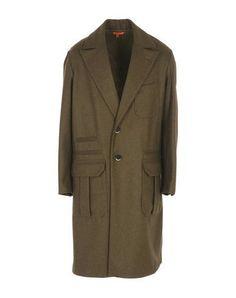 BARENA VENEZIA Coat. #barenavenezia #cloth #top #pant #coat #jacket #short #beachwear