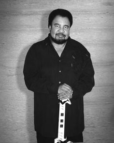 George Duke. Rest in peace, my beautiful spirit friend. You and your music will be deeply missed. XO ~<3