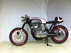 1980 honda cb900 cafe racer - Google Search