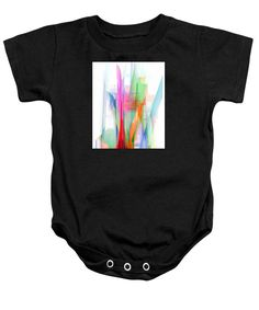 Baby Onesie - Abstract 9501-001