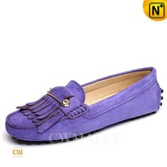 CWMALLS Womens Tassel Moccasins Loafers CW306029 Fashion tassel moccasins for women made from genuine lambskin leather upper and leather lining, comfortable women's driving loafers features leather tassel decoration at front, pebble outsole, and slip on style provide an easy, comfortable fit.  www.cwmalls.com PayPal Available (Price: $118.89) Email:sales@cwmalls.com