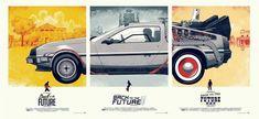 Depuis les prémisses du cinéma, les voitures incarnent à elles seules l'esprit d'un film et/ou d'un personnage. Retrouvez dans une infographie de nombreux bolides mythiques qui ne manqueront pas de...