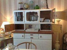 SUKALDE librerias, alacenas y vitrinas Mueble cocina antiguo en nuestra tienda online vilmupa.com