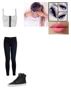 """""""Shopping day"""" by kayla1233482928593 ❤ liked on Polyvore"""
