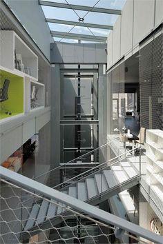 RBC Design Center, Montpellier, 2012-Ateliers Jean Nouvel