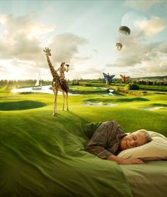 Advertising Photography by Erik Almås