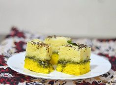 Sandwich dhokla recipe - Easy and quick snack recipes