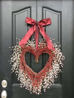 Door Wreath great for the christmas hoildays